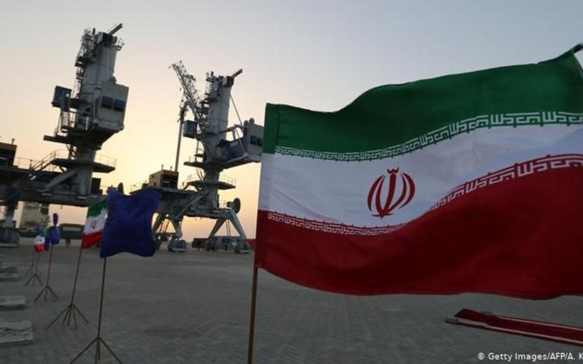 Almaniya firmalarının İrandakı nümayəndəliklərinin sayı iki dəfə azalıb