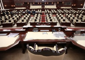 Milli Məclisin plenar iclası başladı