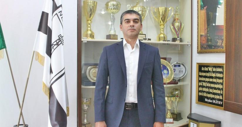 Neftçinin sabiq prezidenti Avropa Liqasının oyununa təyinat aldı