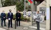 Azerbaijani embassies to lower flags in memory of Khojaly victims
