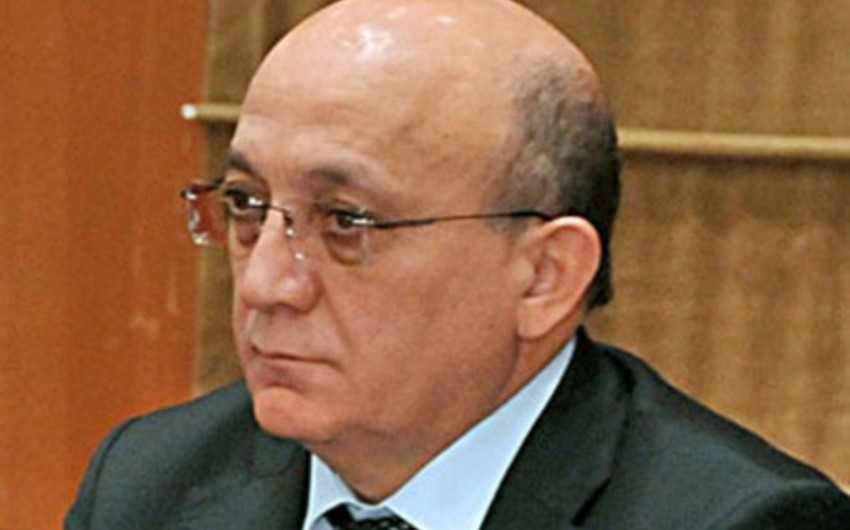 Mubariz Gurbanli comments on some Armenians showing as hero in Russia