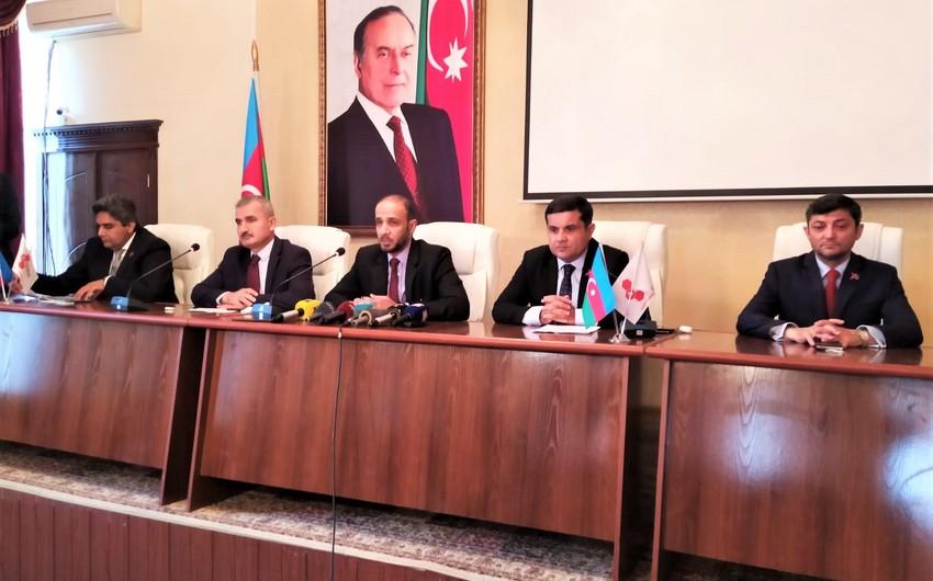 OIC representatives adopt statement on outcomes of their visit to Azerbaijan