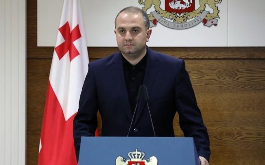 Baş nazirin müşaviri: TANAP Gürcüstana daha böyük iqtisadi fayda gətirəcək