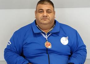 AzərbaycanTokio Yay Paralimpiya Oyunlarına 20-ci lisenziyanı qazanıb