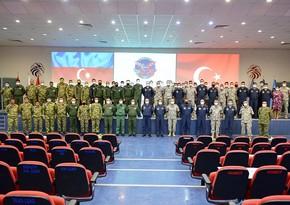 Azərbaycan-Türkiyə birgə təlimləri başa çatıb