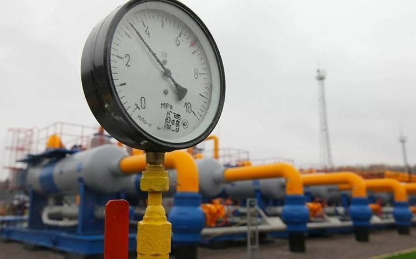 Запасы газа в России составляют 73 трлн кубометров