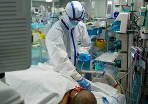 Ermənistanda daha 7 nəfər koronavirusdan ölüb