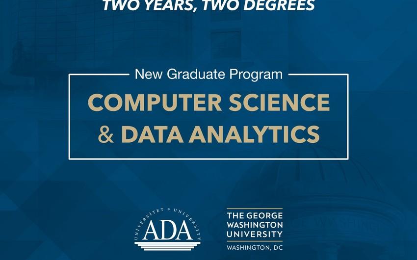 ADA Universiteti ABŞ-la akademik tərəfdaşlıq edəcək