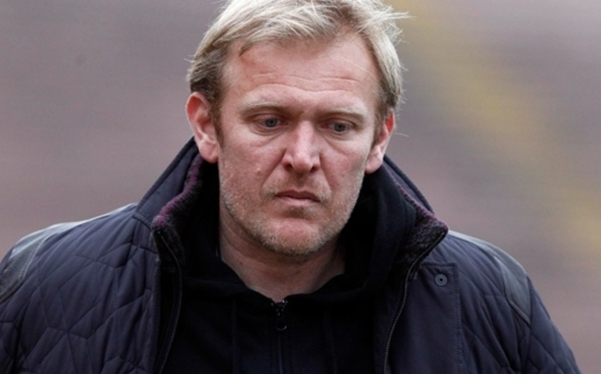 Robert Prosinecki talked about his assistants to work with team of Azerbaijan and on duration of contract