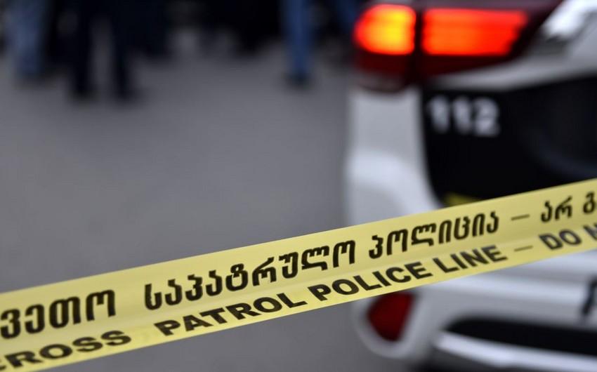 Tbilisidə girovların hamısı buraxılıb, basqınçı həbs olundu