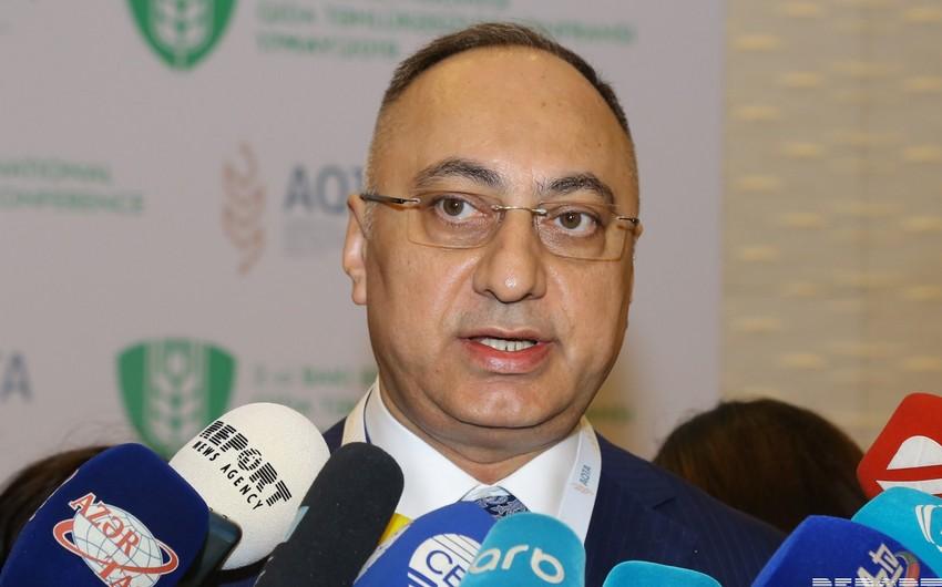 AQTA sədri: Abşeronda bütün heyvanların identifikasiya sistemi və izlənməsi həyata keçiriləcək