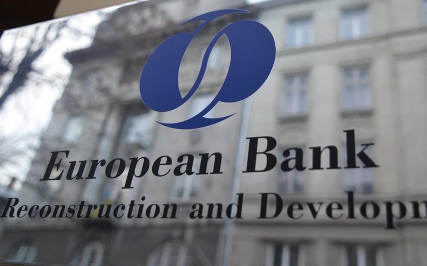 Azərbaycan EBRD-dən daha 61 mln. avro alıb