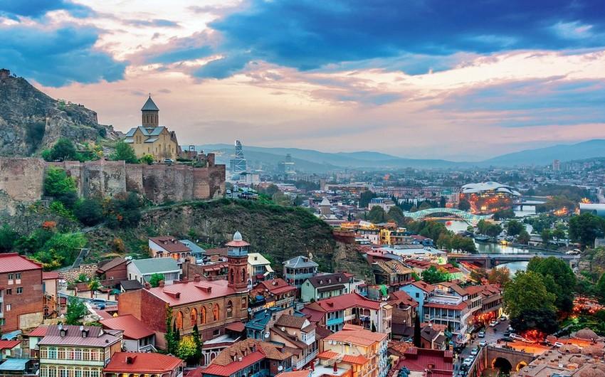 YUNESKO Tbilisini 2021-ci ilin Dünya Kitab Paytaxtı elan edib