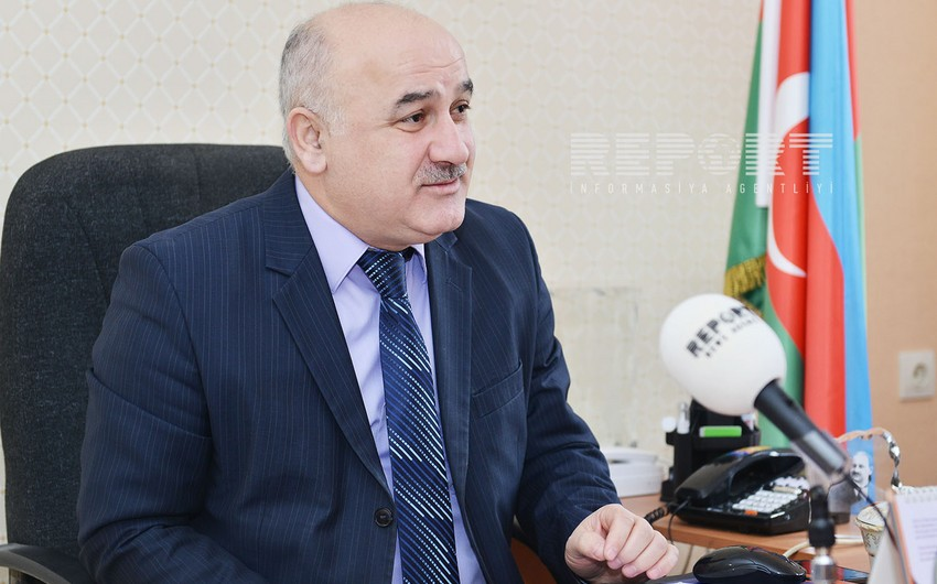 Head of Department for Combating Organized Crime meets with Musavat leader - UPDATED