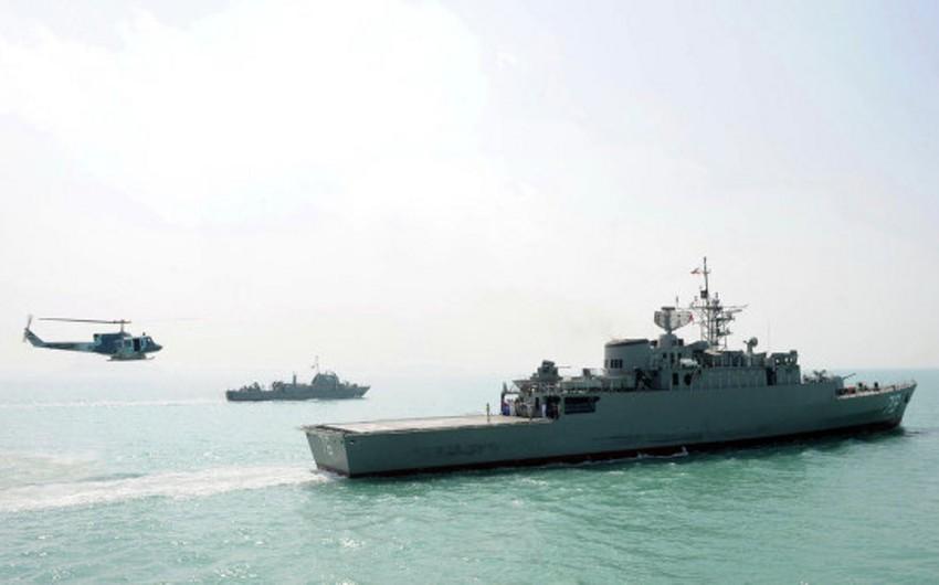İran səfirliyi: Tigris gəmisi borc məsələsi həll edildikdən sonra buraxılacaq