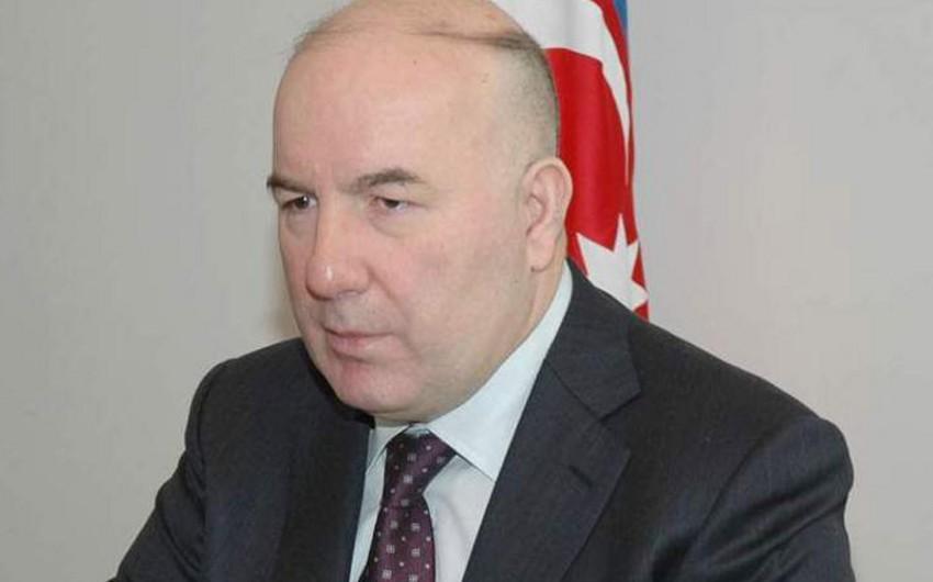 Azərbaycan Mərkəzi Bankının sədri özünə daha bir müşavir təyin edib