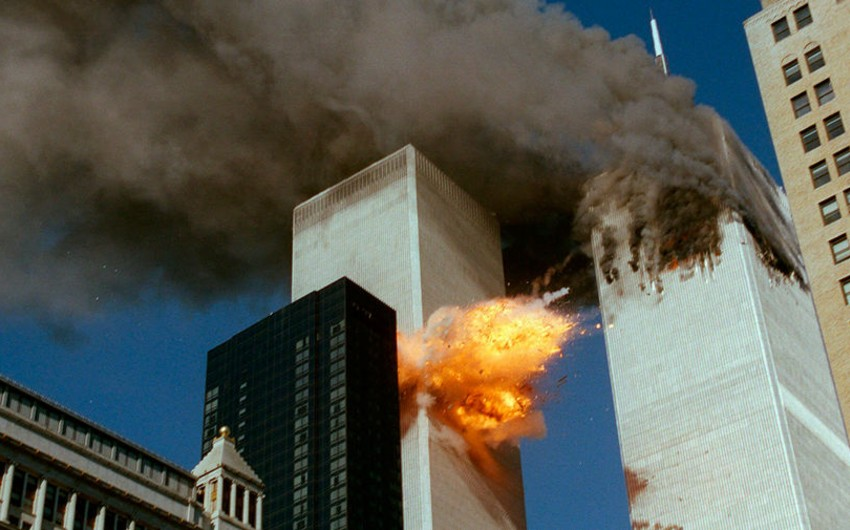 Head of MI5 says 9/11 events may be repeated