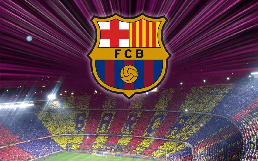 Barselona yenidən oyunçuların maaşlarını azaldır