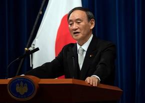 Baş nazir Tokio olimpiadasının ləğvini istisna etmədi