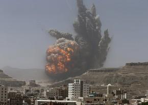"""Əfqanıstanda """"Taliban""""ın mövqeləri bombalandı"""