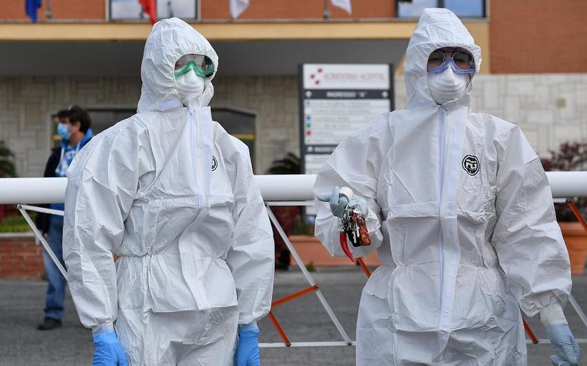 Litvada koronavirusa yoluxanların sayı 1 500-ü ötdü