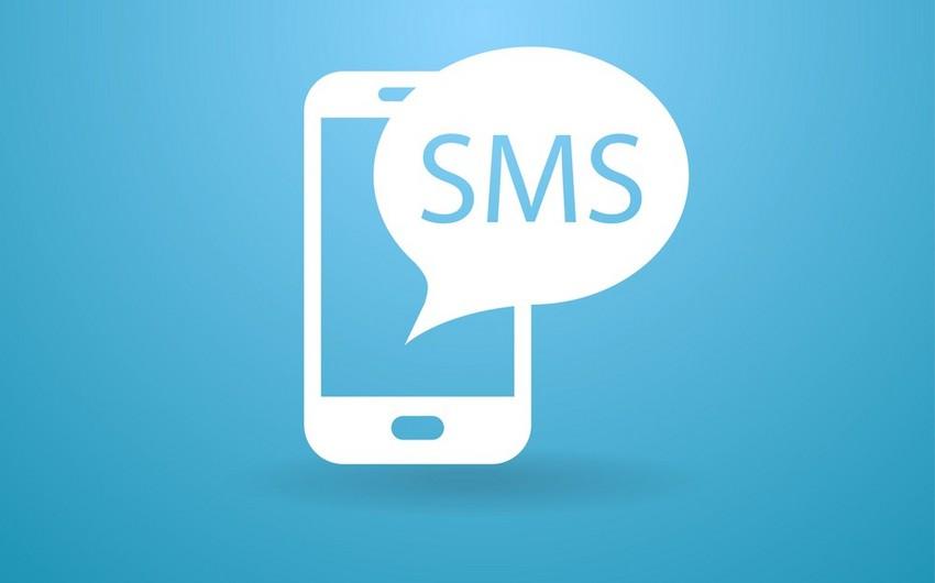 Yas adı ilə yalan SMS göndərənlərə məhdudiyyət qoyulmasına başlanıldı