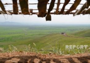 Ermənistan silahlı qüvvələri atəşkəsi 45 dəfə pozdu