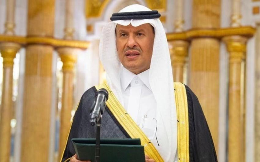 Energetika naziri: OPEC+ mümkün əlavə tədbirlərə hazır olmalıdır