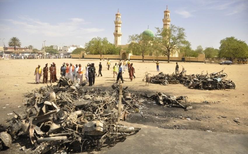 """Nigeriyada """"Boko Haram"""" silahlıları 40 nəfəri girov götürüblər"""