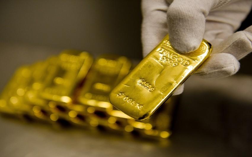 Meksikada 26 milyon dollar dəyərində qızıl külçələr oğurlanıb