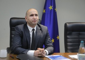 Head of Georgian government's administration resigns