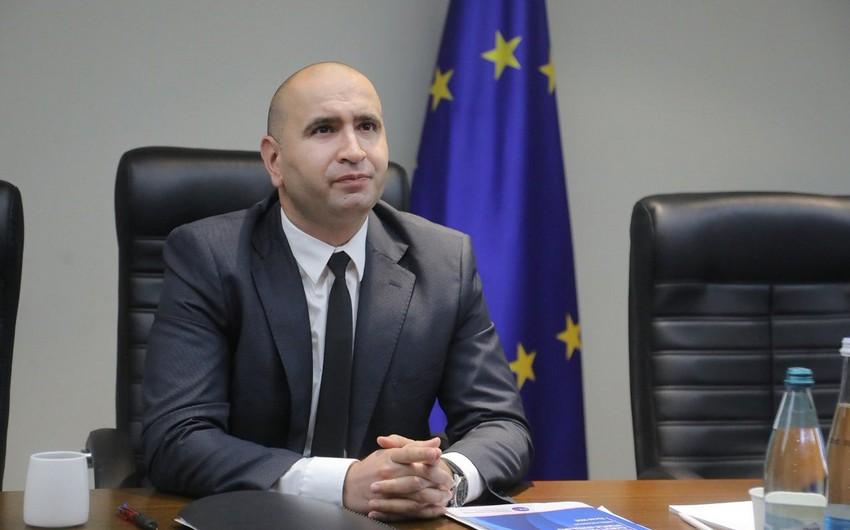 Глава администрации правительства Грузии подал в отставку