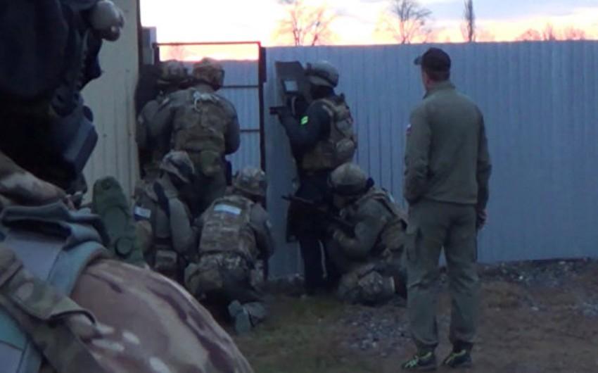 Rusiya FTX: Terror aktları həyata keçirməyə hazırlaşan mərkəzi asiyalılar zərərsizləşdiriliblər