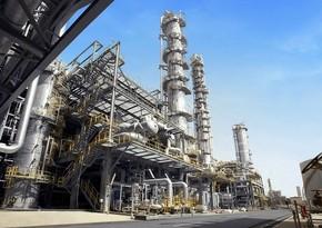 Azerbaijan increases propylene, ethylene production
