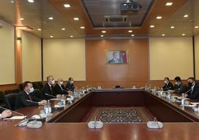 Azərbaycan və Türkiyənin poçt qurumları əməkdaşlığı genişləndirir