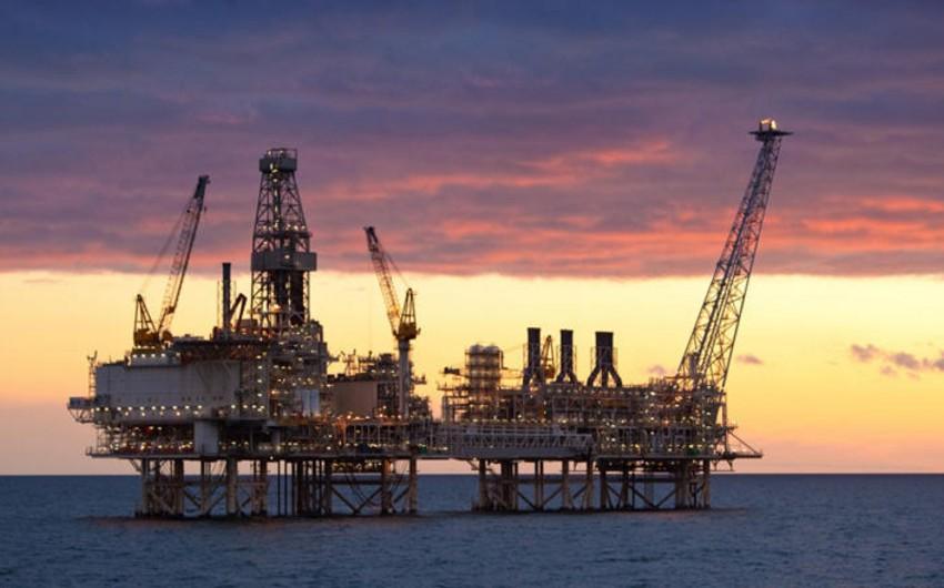 I rübdə AÇG-dən 7 mln. ton neft hasil edilib