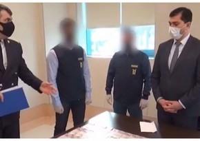 """Yeni Klinika""""nın sabiq direktorunun məhkəməsində ittiham aktı elan edilib"""