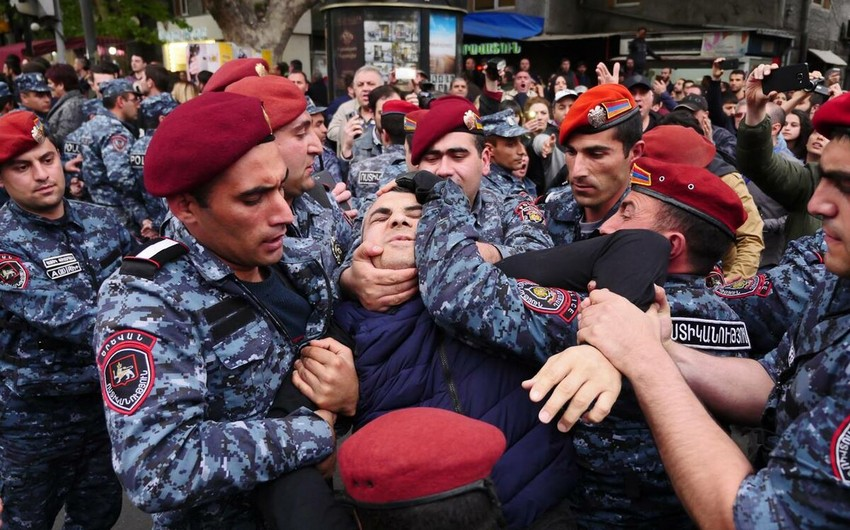 Armenian opposition to hold another protest rally in Yerevan