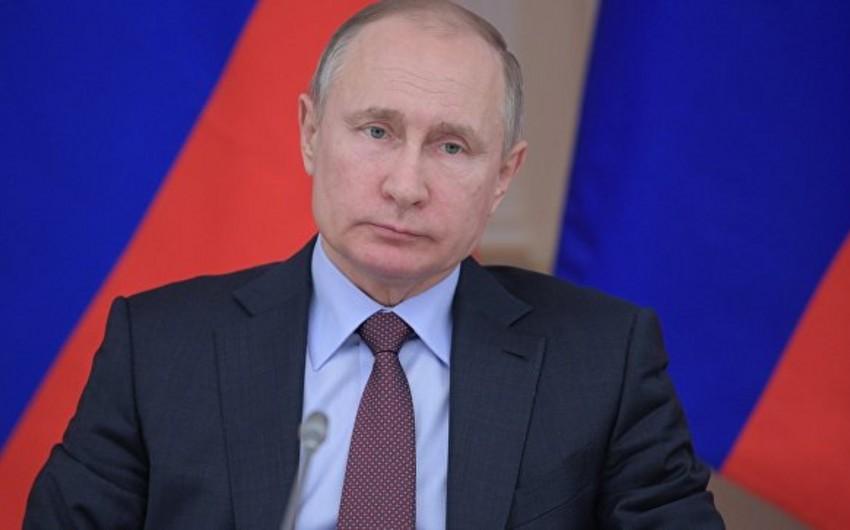 Президент России заявил, что никогда не читал твитов Трампа