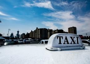 Bakıda taksi sürücüsü intihara cəhd edib
