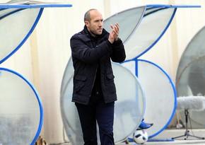 Samir Abasov: Bu matçı unutmalıyıq