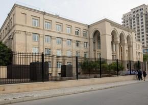 Moskva Dövlət Tibb Universitetinin Bakı filialı sığortaçı seçib