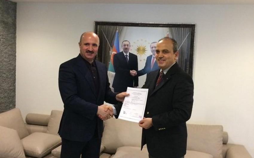 Azərbaycan Türkiyədə iki yeni gəmiçilik şirkəti təsis edib