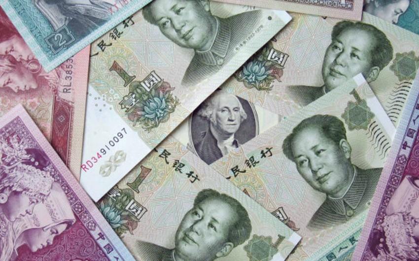 Financial Times:  Çin ABŞ dollarının satışını məhdudlaşdırıb