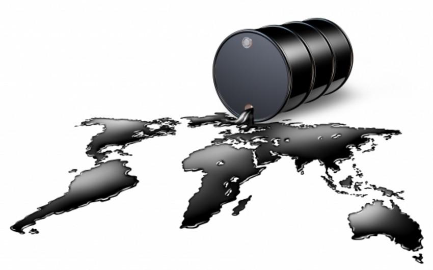 Neftin qiymətləri ABŞ-da benzin ehtiyatlarının azalması fonunda artır