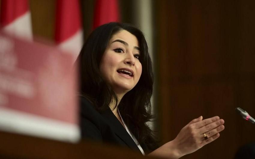 """Kanada naziri talibançılar""""ı qardaşlar adlandırıb"""