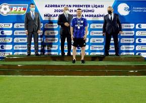 Qara Qarayev: Məğlubiyyəti ən normal həzm edən komandayıq