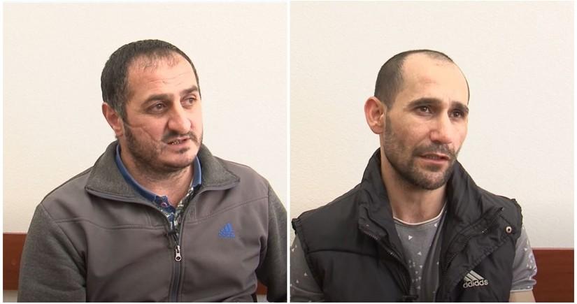 """""""Taliban""""a qoşulan azərbaycanlılar həbs edildi - VİDEO"""