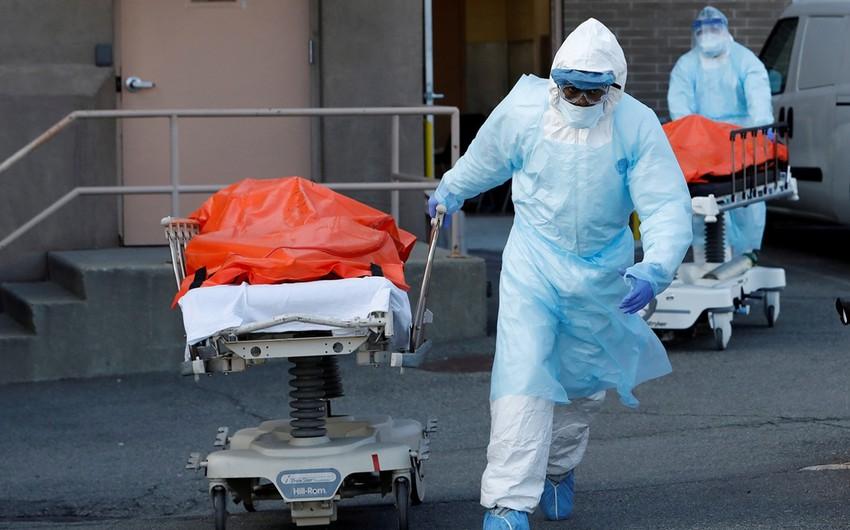 ÜST: Dünyada koronavirusa daha 82 min nəfər yoluxub