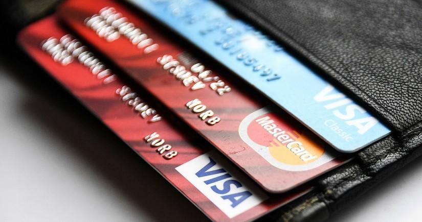 Количество платежных карт в Азербайджане выросло на 17%